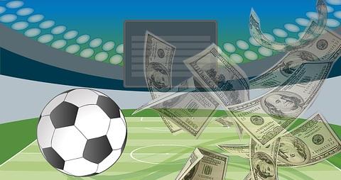 Cá cược bóng đá và những chia sẻ hữu ích