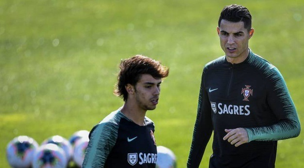 Ngôi vương tại World Cup 2022 sẽ thuộc về Bồ Đào Nha nếu như Ronaldo còn hiện hữu trong đội hình