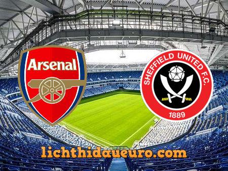 Soi kèo Arsenal vs Sheffield Utd, 20h00 ngày 04/10/2020