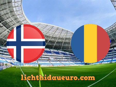 Soi kèo Na Uy vs Romania, 23h00 ngày 11/10/2020
