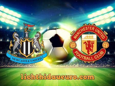 Soi kèo Newcastle vs Manchester Utd, 02h00 ngày 18/10/2020