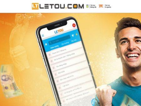 Letou – Đánh giá & Link vào Letou mới nhất hôm nay