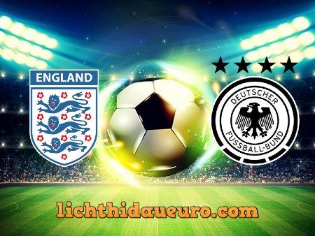 Soi kèo Anh vs Đức, 23h00 ngày 29/06/2021