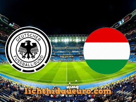 Soi kèo Đức vs Hungary, 02h00 ngày 24/06/2021