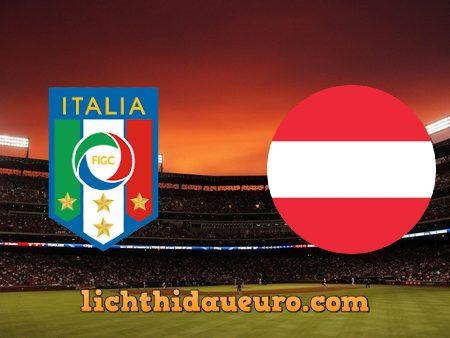 Soi kèo Italy vs Áo, 02h00 ngày 27/06/2021