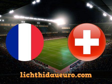 Soi kèo Pháp vs Thụy Sĩ, 02h00 ngày 29/06/2021