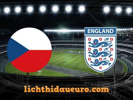 Soi kèo Cộng hòa Séc vs Anh, 02h00 ngày 23/06/2021