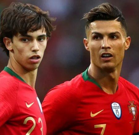 Dự đoán tỷ số lượt trận cuối giữa Pháp và Bồ Đào Nha