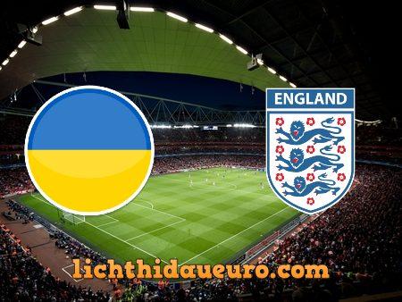 Soi kèo Ukraine vs Anh, 02h00 ngày 04/07/2021