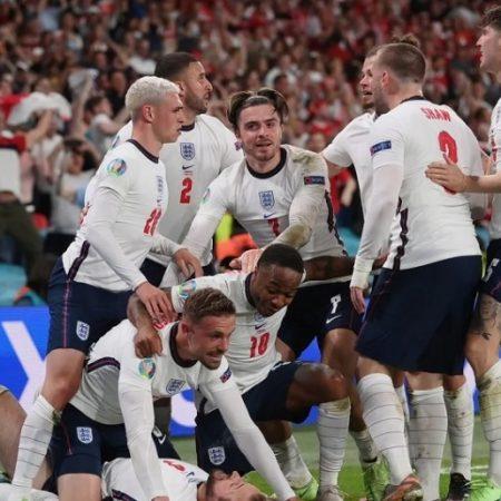 Phân tích chung kết Euro giữa Ý và Anh